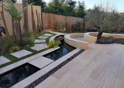 Landscape Gardeners In Worcester New English Living